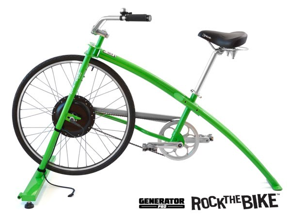 Electricity Generating Bikes The Smoothie Bike Company